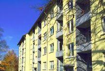 Wohnen in Kaiserslautern