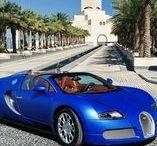 Bugatti - historia w fotografii / Historia