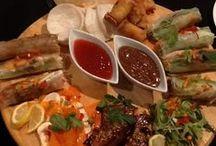 Asian food / Asian recipes