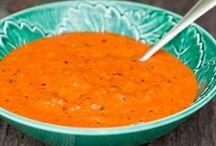 Sauzen, dips, pesto's en andere smeersels / Recepten van smaakmakers