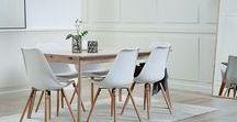 Classic Living | JYSK Favourites / KALBY er en klassisk skandinavisk møbelkolleksjon, som er inspirert av den danske designæraen fra 1950-tallet. Stilen er lett, og fokuserer på kvalitet og funksjonalitet.