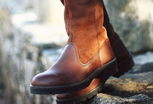 Boots / by One