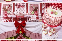 Christmas Foods & Treats & ideas / by Colette Horne