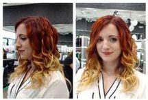 Client Looks - Visible Changes Salons