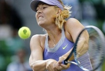 Female Tennis Stars / The WTA tennis players that provide the drama and athleticism that makes tennis such a great sport to watch