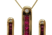 Art deco style Jewellery by Victoria James Jewellers
