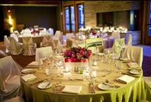 Events and Meeting Space at Hotel Terra