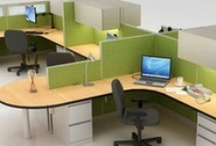 Green Office / Ideas, tools, resources to green your office space. Get more ideas at www.TaigaCompany.com