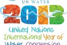 World Water Day / International Year of Water Cooperation - World Water day is March 22nd.  Learn more about water conservation at www.TaigaCompany.com