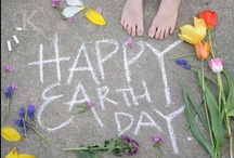 Earth Day Celebrations / Make Earth Day today and everyday!  Learn more www.TaigaCompany.com