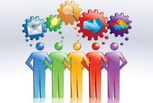 Stakeholder Engagement  / What are the best strategies, ideas, resources on how to engage stakeholders for greater productivity, meaningful work, and uniting sustainability plans and Corporate Social Responsibility? www.TaigaCompany.com