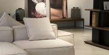Interiors | Livingroom