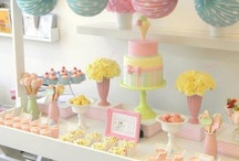 Baby Shower / by Chemi