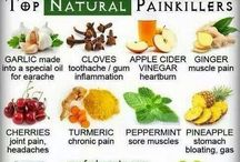 Health / Home remedies
