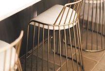 DESIGN | Furniture / Furniture Trends