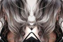 HAIR / All about hair