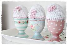 Egg Cups / Eggcups