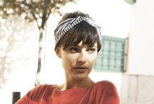 Headscarf Stylé