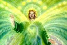 Earth's Protectors, Lightworkers, and Healers / Believe!  www.TaigaCompany.com