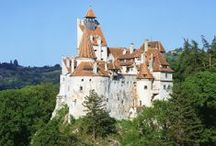 Schlösser, Paläste und Burgen