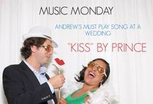 Best Playlists / Check out our collection of Playlists for your party or event.  Weddings, Barmitzvahs, Birthdays, you name it!