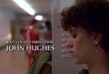 80's/ John Hughes/ Brat Pack