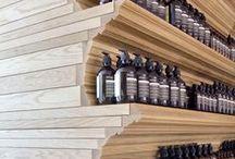 DESIGN | Merchandising & Product