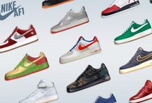 AF1 / Sneakers AF1