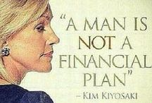 Things Wealthy Women Know