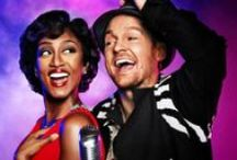 Memphis the Musical Review / We have seen this show! The team here made it down to the Shaftesbury Theatre to see this exceptional performance by West End super star Beverley Knight.