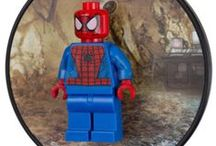 Superbohater / Najlepsi, najsilniejsi, najszybsi...