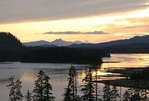 Alaska / Alaska, I will get there someday!! / by J M