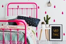 Kids room / kids room decor chambres enfants