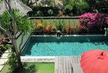 The Pavilions Bali / Das Hotel The Pavilions Bali in Sanur ist ein gelungenes Boutiquehotel mit persönlichem Service das Ruhe und Entspannung in seinen Villen bietet und dank seiner Lage in Sanur auch für unternehmungslustige Bali Urlauber geeignet ist. ✔ Für Sie zuletzt besucht im Okt. 2014. ✔ http://bit.ly/pavilions-bali