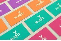 Print & Branding / Print, Branding, Object com'