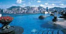 Harbour Grand Kowloon Hongkong / Hotel Harbour Grand Kowloon ✔ Elegantes 4.5-Sterne Deluxe Hotel ✔ http://bit.ly/kowloon-harbourgrand