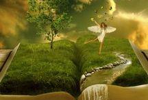 I Opened a Book ....