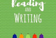 Reading and Writing / Inspiring writing in EYFS | Writing Prompts | Writing Area | Teaching reading | Reading skills | Preschool Reading | Preschool Writing
