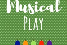 Musical Play