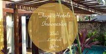 Tugu Bali Hotel / Das Tugu Bali Hotel am ruhigen Strand von Canggu verbindet auf einzigartige Weise klassische Architektur und einen individuellen Stil mit modernem Komfort. ✔ http://bit.ly/tugubali