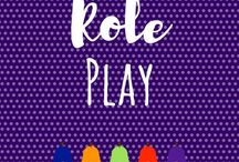 Role Play / Role play ideas | EYFS | Early Years | Role play area | Dressing up | Pretend Play