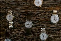 Gents Timepieces | Men's Watches / Watch ideas for men.  jewelerstradeshop.com