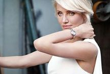 Ladies Timepieces | Women's Watches / Classic, elegant watches for women.