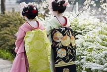 Japanese Inspirations
