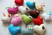 Crochet {Patterns & Ideas} / by Noon Sky