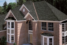 Slate Roofs / by Int'l Roofing Expo