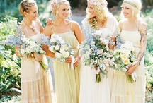 Ideas for Hayley & Abby's future wedding. / by Diane DeBuck