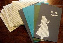 Materials - Books & Paper