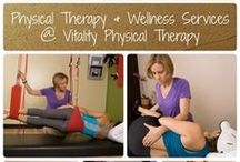 Physical Therapy & Wellness