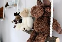 The Great Display / Fun ways to organize your Beanie Baby, Beanie Boo and other stuffed animals!